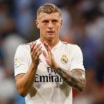 El club que intentó robarle a Kroos al Real Madrid / RealMadrid.com