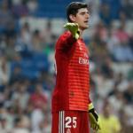 El dato que deja en evidencia a Courtois en el Real Madrid / Realmadrid.com