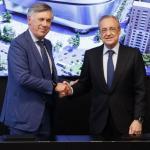 El delantero de la Premier por el que el Real Madrid puja / Eurosport.com