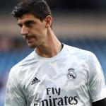 El difícil inicio de Courtois en el Real Madrid / Elconfidencial.com