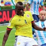 El Elche anuncia el fichaje de Helibelton Palacios / Eltiempo.com