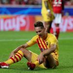 El error del Barcelona con Luuk de Jong cada día es más grande / Eldesmarque.com