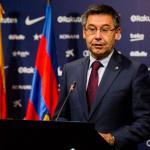 El error que el Barcelona espera no haber cometido con Luka Jovic / Twitter