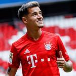 El esfuerzo de Coutinho para continuar en el Bayern / Teamtalk.co.uk
