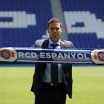 El RCD Espanyol anuncia la salida de Rubi / Twitter