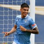 El Everton mueve ficha por Joaquín Correa / SSLazio
