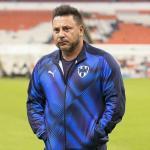 El ex de River y Atlético que está cerca de terminar en Monterrey / Milenio.com