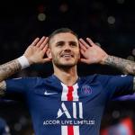 El fichaje de Icardi por el PSG es inminente / depor.com