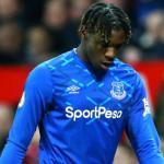 El Everton se plantea prescindir de Kean / Skysports.com