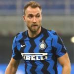El Inter de Milán sigue teniendo un gran problema con Eriksen / Teamtalk.com