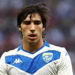 El Inter está a punto de cerrar el fichaje de Tonali / Depor.com