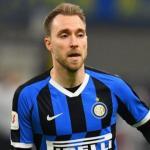 El Inter intentó deshacerse de Eriksen en un intercambio 'loco' / Depor.com