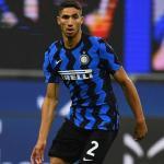 El Inter podría estar obligado a vender a Achraf / Record.com