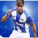 El Leganés confía en Javier Avilés / CDLeganes.com
