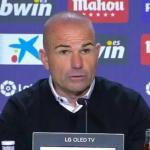 El Levante acuerda la renovación de Paco López / Elespanol.com