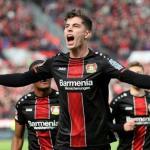 El Leverkusen rechaza un ofertón del Real Madrid por Havertz / Besoccer.com