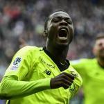 El Lille tasa a Nicolas Pépé en 80 millones de euros / Calciomercato