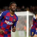 El Liverpool quiere a Dembelé, otra vez. Foto: RTVE