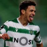 El Liverpool va a por Pedro Gonçalves / Tribuna.com