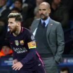 El Manchester City busca como fichar a Messi / Elintra.com