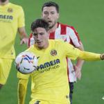 El Manchester City ya maneja informes sobre Pau Torres / LaLiga.es