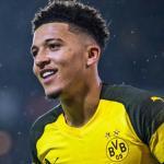 Fichajes Manchester United: Acelerón por Jadon Sancho / Bundesliga.com