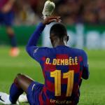 El Manchester United no se olvida de Ousmane Dembélé / Elpais.com