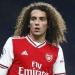 El Manchester United quiere aprovechar la situación de Guendouzi / Express.co.uk
