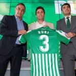 El mercado de fichajes más difícil del Real Betis / Twitter