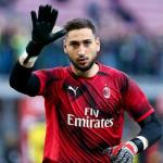 El Milán tiene sustituto por si se marcha Donnarumma / Depor.com