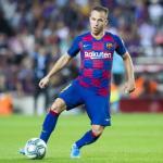 El motivo del buen rendimiento de Arthur / FCBarcelona.es