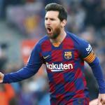 El motivo por el que Messi sigue en el FC Barcelona. Foto: Marca