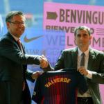 El movimiento del Barça que favorece al Valencia / OKdiario