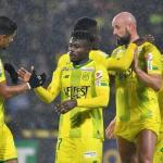 El Nantes se adelanta al Sevilla por Moses Simon / FC Nantes