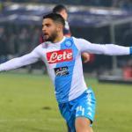 El Nápoles plantea un contrato sin precedentes a Insigne / Elpais.com