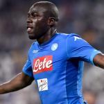 El Nápoles pone precio final y fecha a la salida de Koulibaly / Teamtalk.com