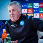 El Nápoles ya tiene un posible sustituto para Ancelotti / Larazon.es