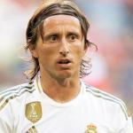 El nuevo contrato que le ofrecerá el Real Madrid a Luka Modric / Foxsports.com