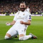 El Olympique vuelve a por Benzema / Realmadrid.com