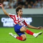 El plan del Atlético con Joao Félix / Elpais.com