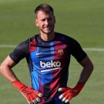 El precio que el Barcelona le ha puesto a Neto / FCBarcelonanoticias.com