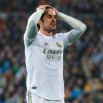 El problema del Real Madrid para quitarse de encima a Isco / Cadenaser.com