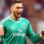 La exigencia de Donnarumma para renovar con el Milan
