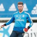 El Real Madrid abre las puertas de salida a Luca Zidane