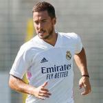 El Real Madrid extrema la precaución con Eden Hazard / Elmundo.es