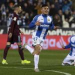 El Real Madrid pone precio a Óscar Rodríguez / Laliga