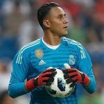 El Real Madrid rechaza la oferta del PSG por Keylor / Realmadrid.com
