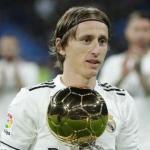 El Real Madrid sigue a la espera del mejor Modric / Depor.com