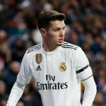 El Real Madrid tiene otro pretendiente para Brahim / elespanol.com