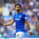 El 'renacer' de André Gomes en el Everton / Cadenaser.com